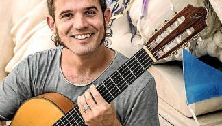 Quin Delibat! y Cesk Freixas actúan juntos mañana por la noche en Formentera