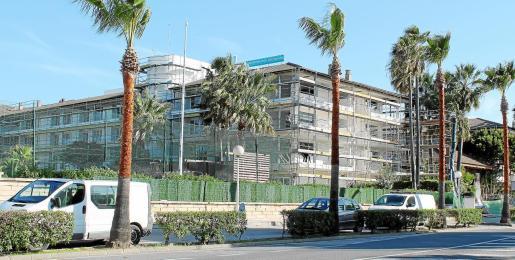 El proceso de reformas hoteleras ha incrementado la rentabilidad de forma importante.