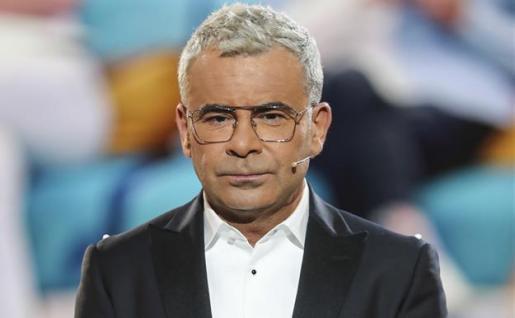 Jorge Javier Vázquez, presentador de televisión.