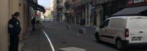 Al menos trece heridos en una explosión en el centro de Lyon
