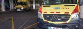 Muere una niña de cinco años en un colegio de Palma
