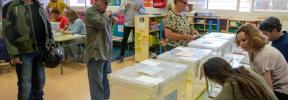 Ibiza y Formentera se juegan su futuro en unas elecciones que se prevén muy reñidas