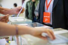 Las elecciones de este domingo, en cifras