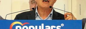 El PP gana en Vila, Rafa Ruiz no suma con Podemos y Ara Eivissa y PxE es la clave
