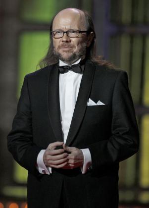 El actor y director Santiago Segura.