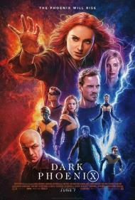Cartel de la película 'X-Men: Fénix Oscura'