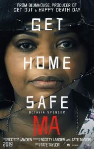 Cartel de la película 'El sótano de Ma'