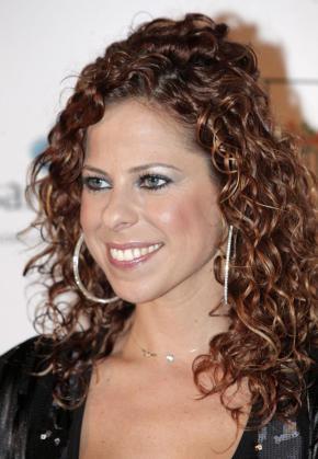 Imagen de la cantante Pastora Soler, que representará a España en el festival de Eurovisión.