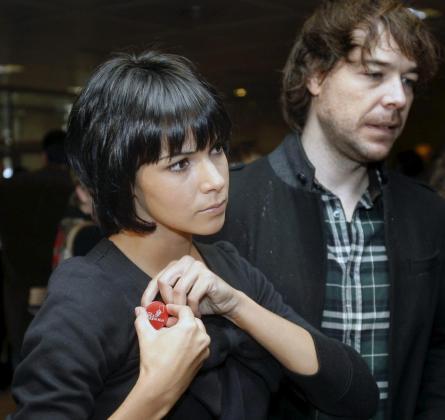 Raquel del Rosario, en una imagen de archivo.