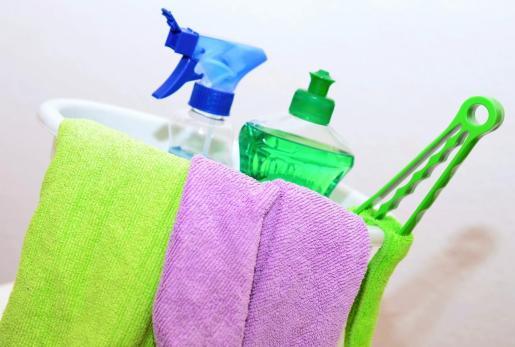 Las tareas domésticas recaen, en general, sobre las mujeres.