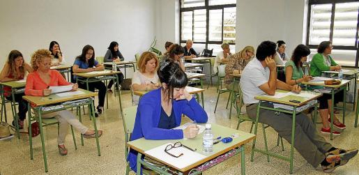 Unas 45.000 personas se han matriculado a exámenes de conocimiento de catalán en los cuatro últimos años.