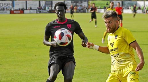 El Lealtad asturiano supera con claridad al equipo de Iván Gómez (3-0)