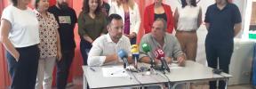Vila reparte las áreas de gestión entre los concejales del nuevo equipo de gobierno