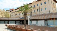 Sede de la UIB en Ibiza