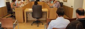 Santa Eulària gastará 472.000 euros al año en las retribuciones de los concejales