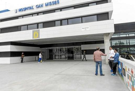 La unidad propuesta para elHospital Can Misses para tratar cada caso individualmente