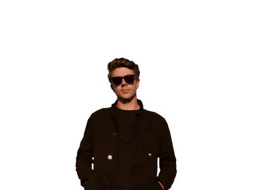 El norteamericano Luke Wislow-King estará en el festival Back to school de Sant Jordi.