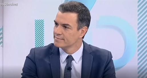 Sánchez rechaza la coalición con Podemos porque no apoyaría el 155.