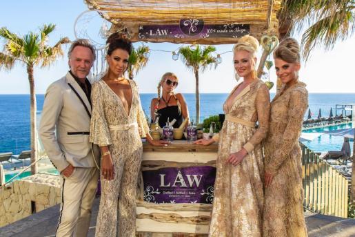 Noveno Ibiza Luxury Destination y el desembarco de Bvlgari en Marina Ibiza.