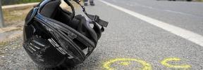 La carretera se ha cobrado la vida de 23 motoristas en los últimos 24 meses