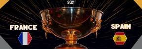 España y Francia serán sede del eurobasket femenino en 2021