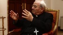 """El Vaticano responde a España que las palabras del ex nuncio sobre Franco son """"a título personal"""""""