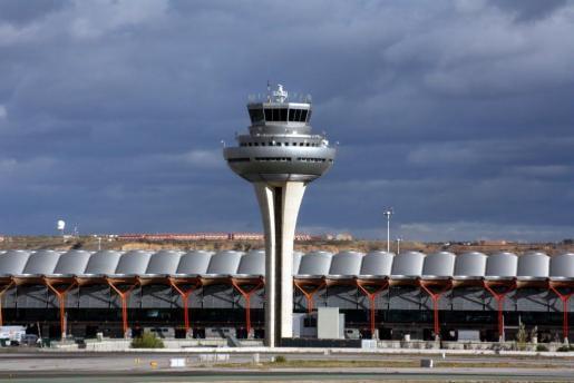 El hallazgo se ha producido en un avión que había llegado al aeropuerto de Madrid procedente de Cuba.