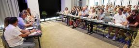 Los hoteleros piden al nuevo gobierno del Consell que reclame la ecotasa de Ibiza
