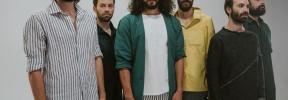 La banda italiana Kalàscima actuará este domingo en el festival Nits de Tanit
