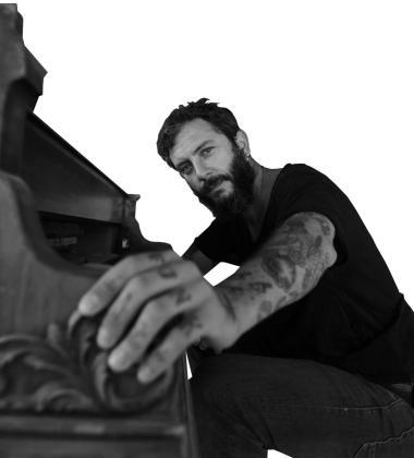 Juanito Makandé actúa este jueves en Ibiza