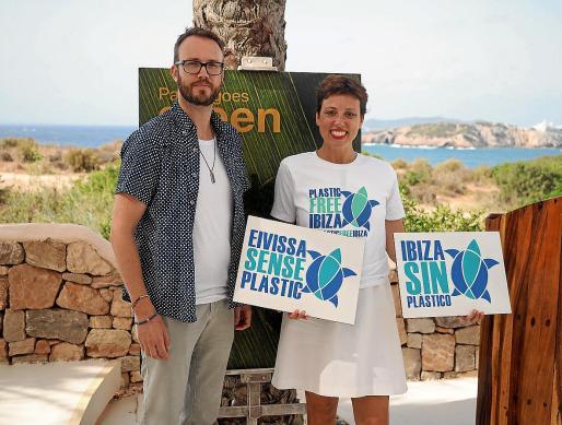 El Grupo Pacha conseguirá eliminar 300.000 pajitas de plástico este año.