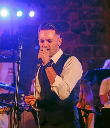 Uno de los conciertos de la pasada edición del festival Eivissa Jazz.