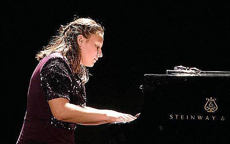 Nicoleta Mirca.