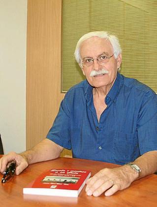 Antoni Marí Marí.