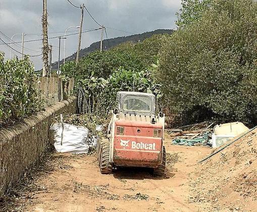 El Ayuntamiento prevé que las obras duren seis semanas.