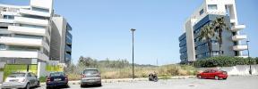 El Ibavi aún no ha construido ninguna VPO desde que Vila cediera cuatro solares hace dos años