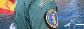 La Guardia Civil denuncia a 21 embarcaciones en las Pitiusas por fondeos ilegales y otras irregularidades