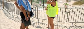 Más de 180 personas se han ofrecido para custodiar los huevos de tortuga