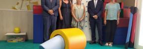 Apneef recibe 28.000 euros para un proyecto de rehabilitación