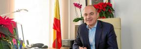 Vicent Marí considera que la huelga de 'kellys' en las Pitiusas «no deja de ser una mala noticia»