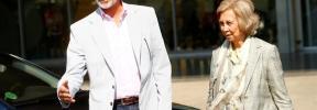 """El Rey Juan Carlos """"evoluciona satisfactoriamente"""" y permanecerá en la UCI"""