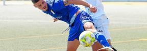 Borrachera de goles en Santa Eulària