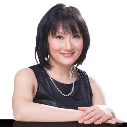 Mary Wu.