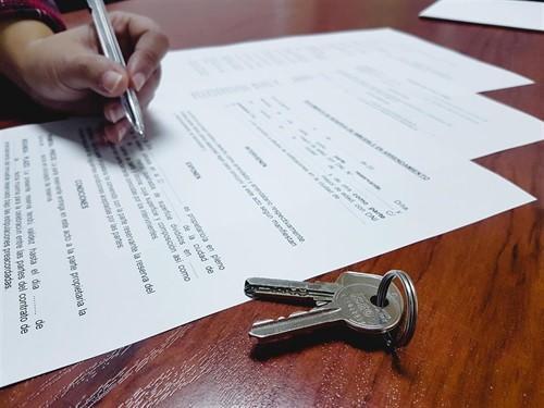 La compraventa de viviendas en C-LM se dispara un 13,2% en mayo hasta sumar 1.949 operaciones.