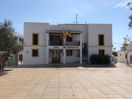 Imagen del Consell de Formentera.