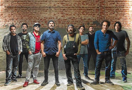 La Vela Puerca llega a Las Dalias este domingo con su gira 'Destilar'