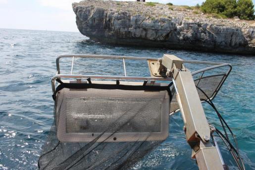 Las embarcaciones funcionan con gas propano GLP y carga solar.