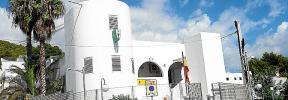 Buscan a los autores de un asalto a mano armada en una casa de Santa Gertrudis