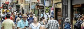 La subida de la recaudación del IVA en las Islas hasta julio duplica la media estatal