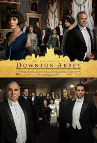 Cartel de la película 'Downton Abbey'